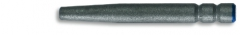 Tenons cylindro-coniques en Titane sablés  La boîte de 20 tenons Dentoclic Itena 170878