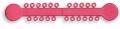 Ligatures sur sticks sans latex  G&H 166417
