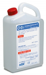 Liquide décontaminant et lubrifiant  NSK 161155