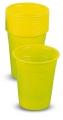 Gobelets en plastique de couleur Le carton de 1500 gobelets medibase 164990