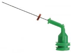 Adaptateur d aspiration Luer Vacuum   Ultradent 167333