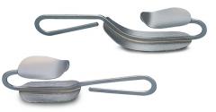 Porte-empreintes métalliques occlusal   Kent Dental 167650