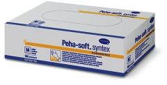 Gants d examen en vinyle Peha-soft Syntex   Hartmann 164840