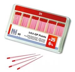 Pointes MM-GP Points  Coltene MicroMega 167094