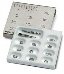 Coffret de contention   Nichrominox 161577