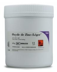 Oxyde de zinc   Dentsply 167521