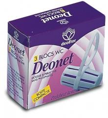 Bloc WC Deonet   Deoflor 162501