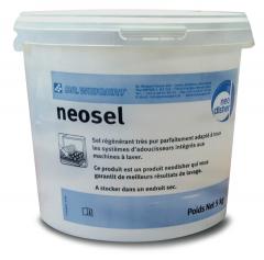 Sel régénérant neosel  Neo Disher 169893