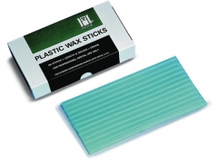 Plastic Wax Sticks   Hygenic 168212