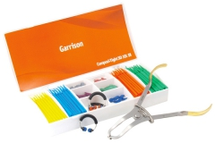 Composi-Tight® 3D XR Coffrets complet Garrison 161653