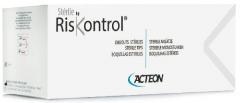 Embouts seringues Riskontrol Perfect System, stériles  Acteon 169665