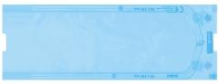 Pochettes de stérilisation Sachet à souder medibase 169749