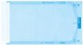 Pochettes de stérilisation Sachet autocollants medibase 169760