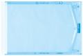 Pochettes de stérilisation Sachet autocollants medibase 169753