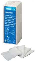 Compresses de gaze hydrophile, non stériles  medibase 181123