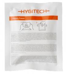 Sachet de froid instantané Hygicare Instant Freeze  Hygitech 165439