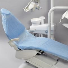 Housse de fauteuil Non stérile Hygitech 165442