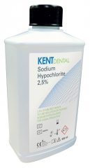 Hypochlorite de Sodium  Kent Dental 177405