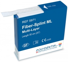 Fiber-Splint  Multi-Layer Polydentia 163223