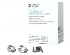 AutoMatrix  La boîte de 72 bagues Dentsply Sirona 180736