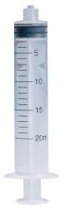 Seringues Luer-Lock Boîte de 80 seringues medibase 180873