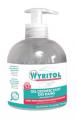 Gel hydroalcoolique désinfectant des mains  Wyritol 181345