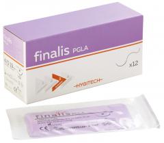 Sutures résorbables finalis Polyglactine 910 PGLA  Hygitech 170600