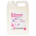 Gel antiseptique hydroalcoolique Biocidium  Franklab 181509