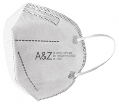 Masques FFP2   A&ZMED 160416