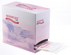 Gants chirurgicaux Sensiflex + stériles en latex non-poudrés  ADVENTA HEALTH 182548