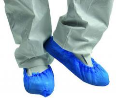 Sur-chaussures en CPE SAFEFEET  Hopen 183048