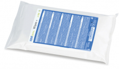 Wipes+ La recharge de 150 lingettes Kent Dental 182643