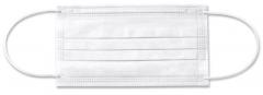 Masque à élastiques IIR colorés La boîte de 10 Clinix 183182
